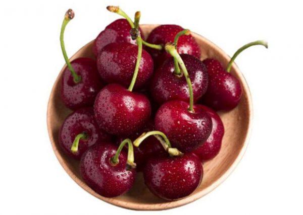 Cherry Đỏ Chile