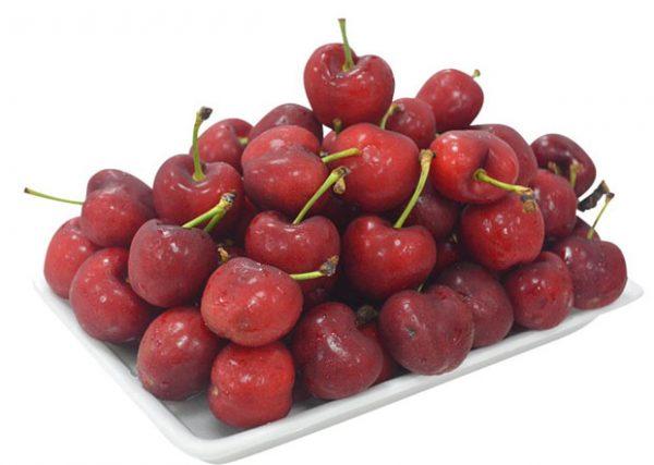 Cherry Chi Lê