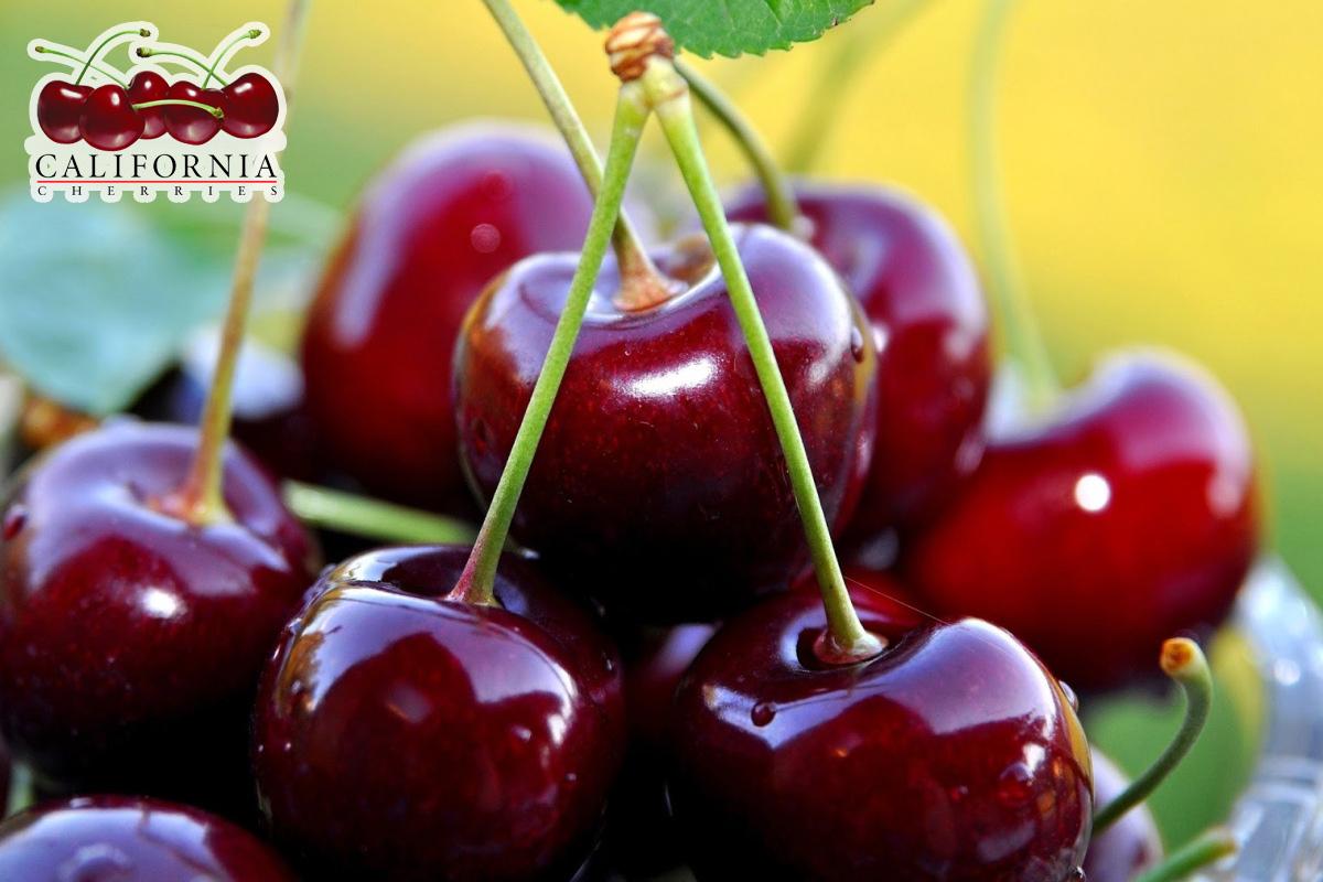 trái cherry có tác dụng gì