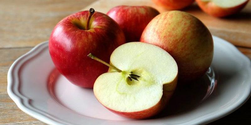 Lợi ích của táo